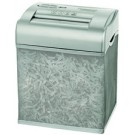 Destructeur de documents Shredmate - Fellowes - croisée 4 x 23 mm - 4 feuilles - petit format
