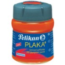 Pelikan plaka - rouge vermillon (No. 24) - contenu: 50 ml