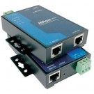 MOXA serveur Serial device Industrial Ethernet - 2 ports -