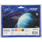 Encre originale LC970 pour brother - Multipack