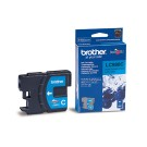 Cartouche jet d'encre Brother LC980C (LC-980C) - cyan