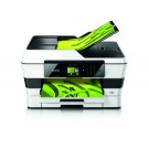 Imprimante jet d'encre A3 couleur Brother MFC-J6720DW - fax - USB/Lan/WIFI