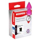 Kores cartouche compatible HP C4908A/No. 940XL - magenta