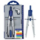 STAEDTLER compas scolaire Noris Club 550 01 - long. 156 mm