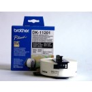 Etiquettes adresses Brother DK-11201 - 90 x 29 mm - blanches