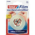 Tesa film - déchirable a la main - 19 x 25 mm  - transparent