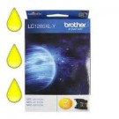 Cartouche encre Brother LC-1280XLY jaune - HC