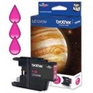 Cartouche pour Brother  - LC-1220M -  magenta