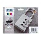Multipack 4 couleurs 35XL EPSON pour Workforce Pro