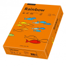 "Papier universel ""Rainbow"" - A4 - 500 feuiles - orange intense"