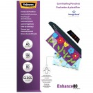 Fellowes pochette a plastifier - A3 - brillante - 160 microns - 100 pcs