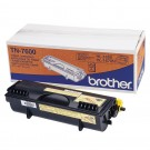 Toner original brother TN-7600 - noir