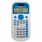 TEXAS INSTRUMENTS Calculatrice TI-Primaire Plus - CM2 5e