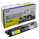 Toner brother d'origine TN-900Y - jaune