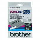 brother TX-Tape TX-355 cassette de ruban, Largeur de