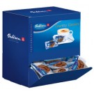 Bahlsen Country Cookies - contenu: 130 emballages individuels