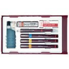 set complet rotring