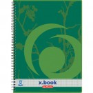 Bloc A4 80 feuilles perforees detachables