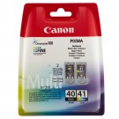cartouche canon pg-40 cl-41 multipack
