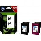 cartouche HP 301 pack