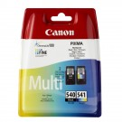 multipack Canon pg540 cl541