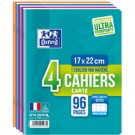 petit cahier grand carreau