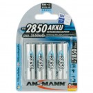 pile rechargeable 2850mAh
