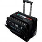 Valise Notebook Business BRAVO ouvert